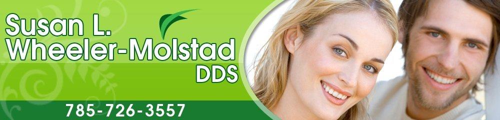 Dental Clinic - Ellis, KS - Susan L. Wheeler-Molstad DDS