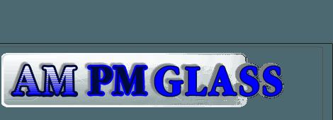 AM PM Glass, Inc.