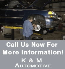 K And M Auto >> Auto Repair And Service Merriam Ks K M Automotive 913 526