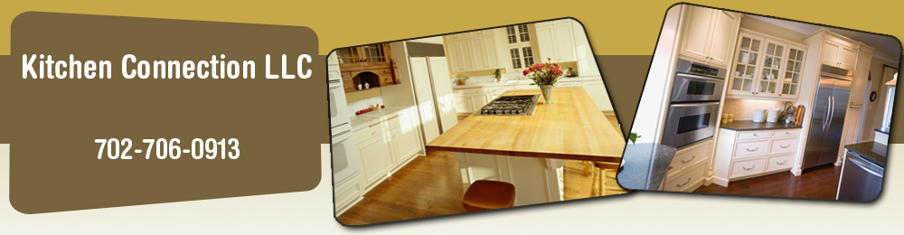 Kitchen Cabinets Las Vegas, NV   Kitchen Connection LLC