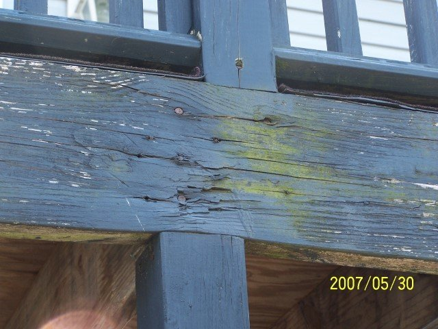 Home Inspection and Repair