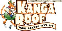 Accredited Roofing - Logo