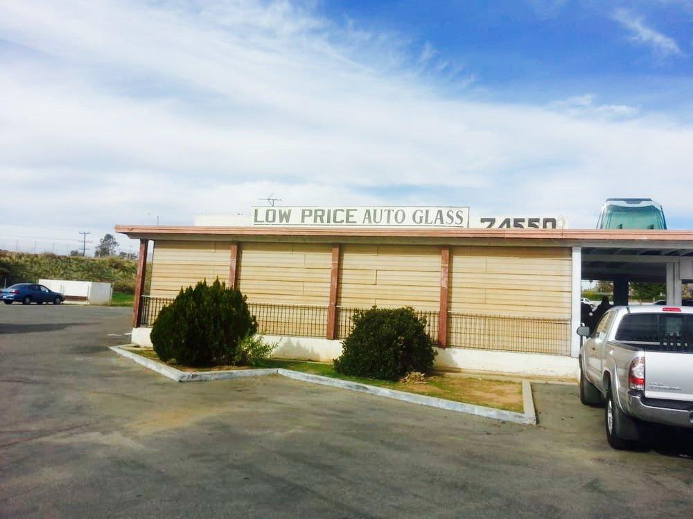 Low Price Auto Glass photo