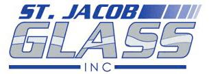 St. Jacob Glass - Logo