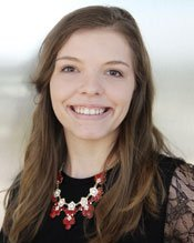 Megan Raatz Receptionist and Spa Attendant