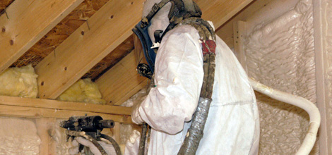 Residential Cellulose Insulation | Ostrander, OH | Parkfield Insulation | 614-336-2618