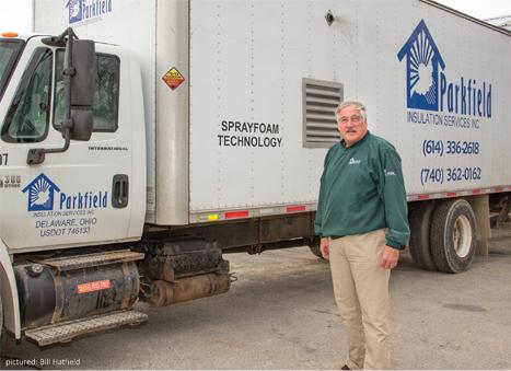 Parkfield Insulation Services