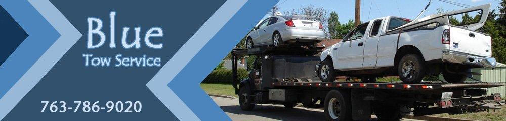Roadside assistance - Blaine,  MN  - Roadside assistance