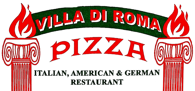 Villa Di Roma - Logo