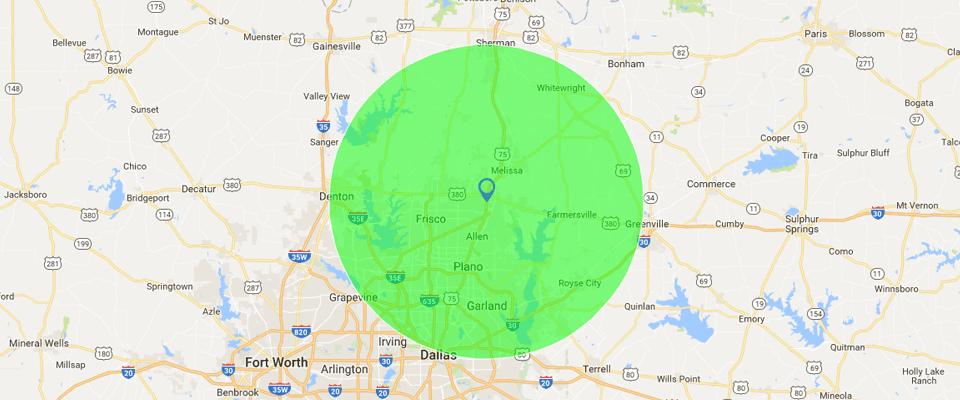 All-Tex Sprinklers - 972-335-1164