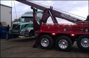 Jump Starts | Anoka, MN | North Star Towing, Inc. | 763-427-4160