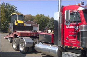 Towing | Anoka, MN | North Star Towing, Inc. | 763-427-4160