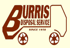 Waste Removal FAQs | Ed Burris Disposal Service LLC