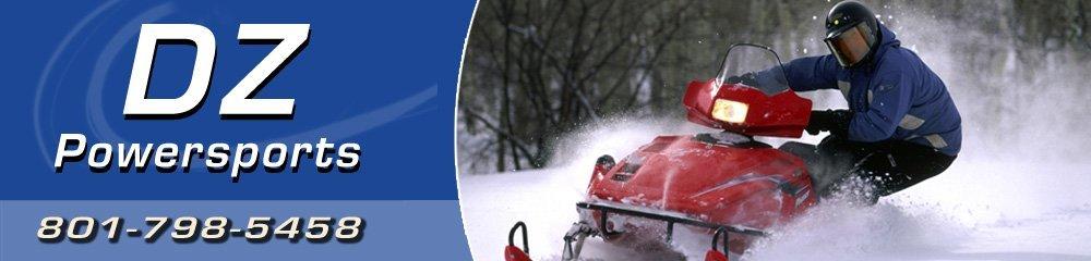 Snowmobile Repair - Spanish Fork, UT - DZ Powersports