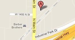 DZ Powersports 1350 North Main Spanish Fork, UT 84660
