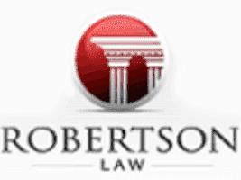 Robertson Law - Logo