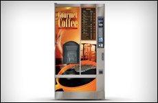 Vending Machine Brands | Piqua, OH | Apex Vending Co | 937-381-0468