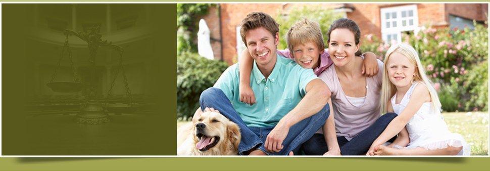 Family Law   Hamilton, AL   Jeremy L. Streetman Attorney at Law   205-921-4470