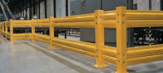 Double Barrier Rail
