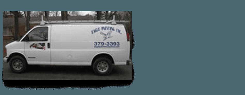 Eagle Painting Inc Van