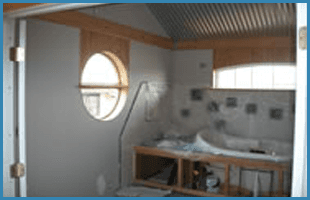 Home painting restoration