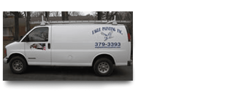 Eagle Painting Inc Van