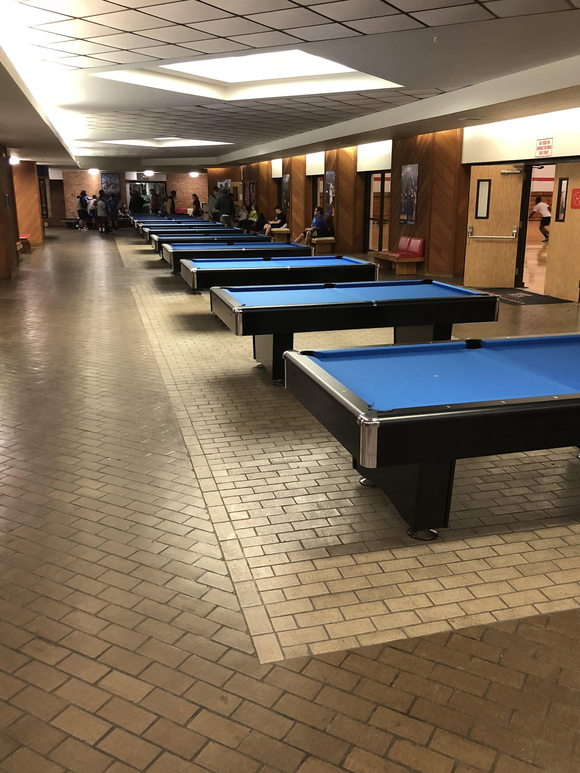 View Photos Of Our Selection Of Pool Tables