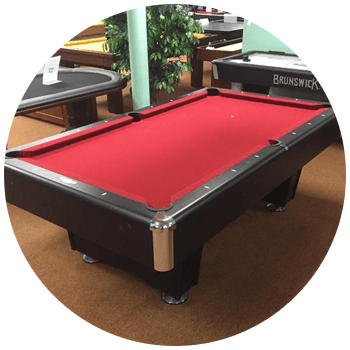 Jones Brothers Pool Tables Pool Table North Little Rock AR - Brunswick sherwood pool table