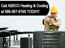 Air Conditioning Contractor - Detroit, CO - ABBCO Heating & Cooling - Air Conditioning Contractor