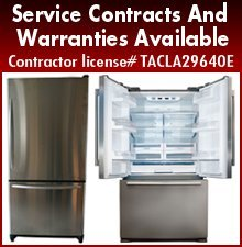Appliance Repair - Beaumont,  TX - Stan's HVAC & Appliance Repair