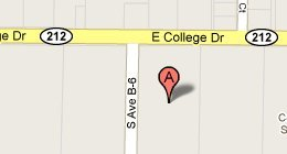 Doug's Towing Service- Address 513 E College Dr.  Cheyenne, WY