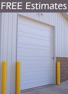 Door Services - Madison County, IL - Tom's Troy Garage Door, Inc.