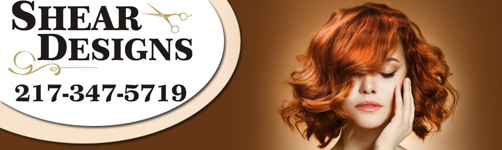 Beauty Salon - Effingham, IL - Shear Designs