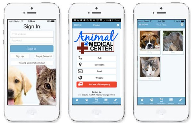 Pet Diagnostic Services