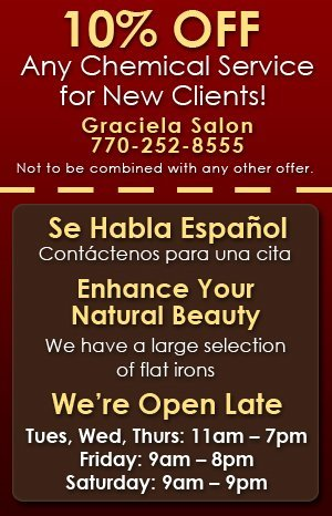 Beauty Supply - Newnan, GA  - Graciela Salon