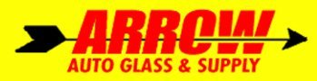 Arrow Auto Glass & Supply - Logo