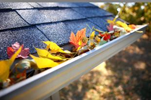 aluminum gutters | Sturbridge, MA  | Guaranteed Building Maintenance Co. | 508-450-7472
