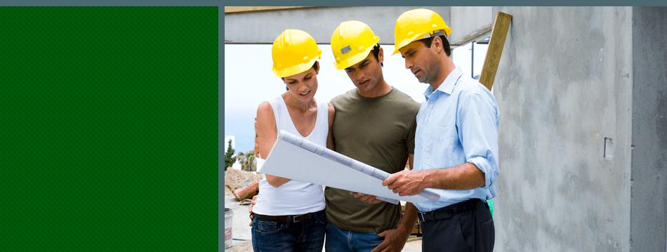 Concrete Services | Hobart, WI | Collins Custom Basements, Inc. | 920-494-5948