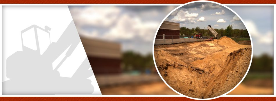 Excavating Contractors | Cadillac, MI | CJ's Excavating | 231-775-1773
