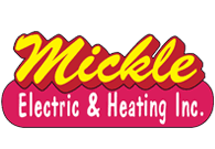 Mickle Electric & Heating Inc. - Logo