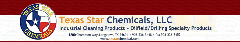 Texas Star Chemical