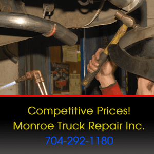 Truck Parts  - Monroe, NC - Monroe Truck Repair Inc. - Competitive Prices! Monroe Truck Repair Inc. 704-292-1180