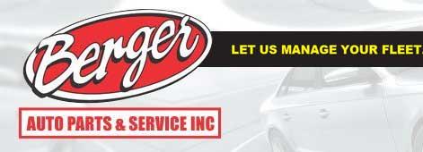 Berger Auto Parts & Service Inc