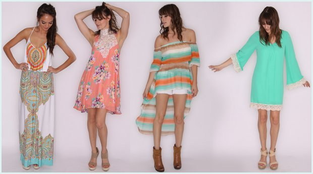 dresses | Shreveport, LA | Pretenses | 318-828-1645