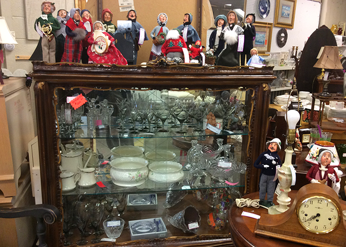 Beau Home Again Consignment, Inc. | Antiques | Warwick, RI