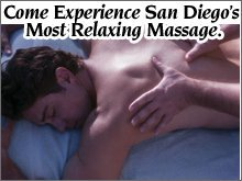 Therapeutic Massage - San Diego, CA - Genie Massage Oriental Spa & Bath - Hot Tubs and Spas - Come Experience San Diego's Most Relaxing Massage.