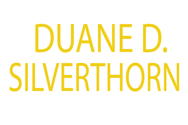 Duane D. Silverthorn Attorney at Law - logo