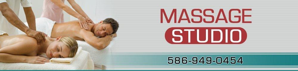 Massage Parlor - Chesterfield, MI - Massage Studio