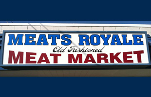 Meat Shop | Boise, ID | Meats Royale | 208-375-1341