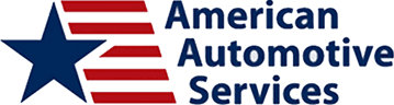 American Automotive Services - logo
